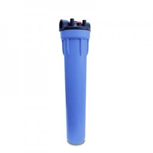 Aquasana water softener for tankless
