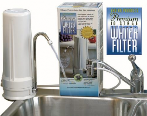 10-Stage-Countertop-Filter