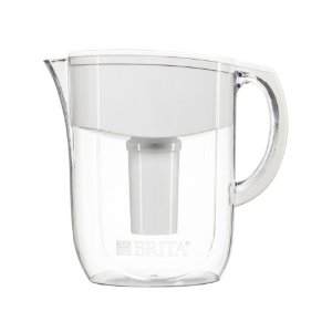 Brita everyday water filter pitcher