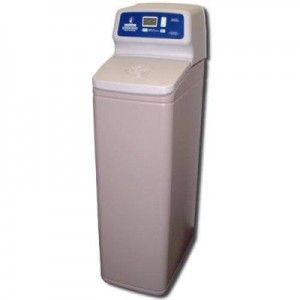 Morton MSD30D Water Softener