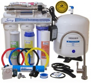 Best Reverse Osmosis Water Filter Review Check Discounts