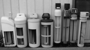 water softener is better to opt