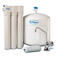 water softener or rent