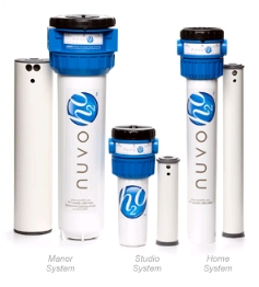 Nuvoh2o Saltless Water Softeners Reviews Check Discounts